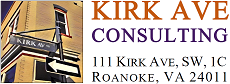 Kirk Ave Consulting